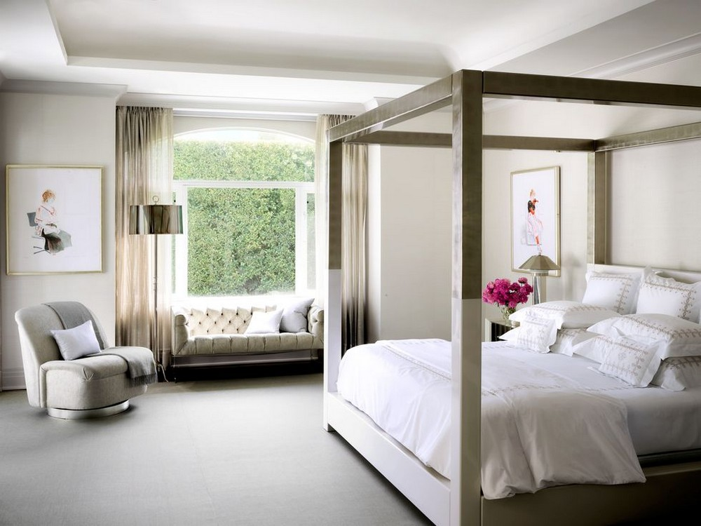 Modern Bedrooms 6 Interior Spaces to Draw Exquisite Design Ideas From 3