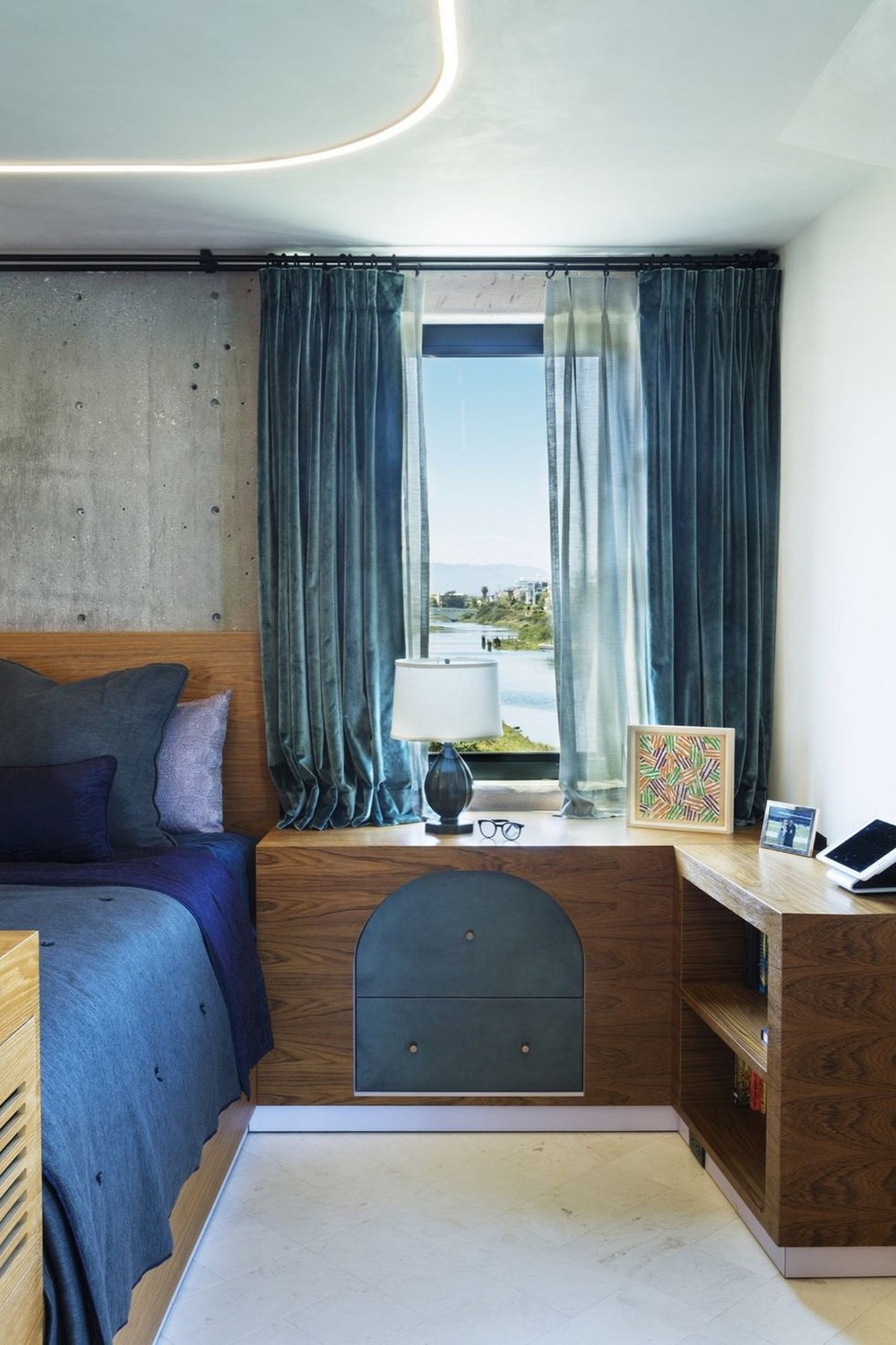 Modern Bedrooms 6 Interior Spaces to Draw Exquisite Design Ideas From 5