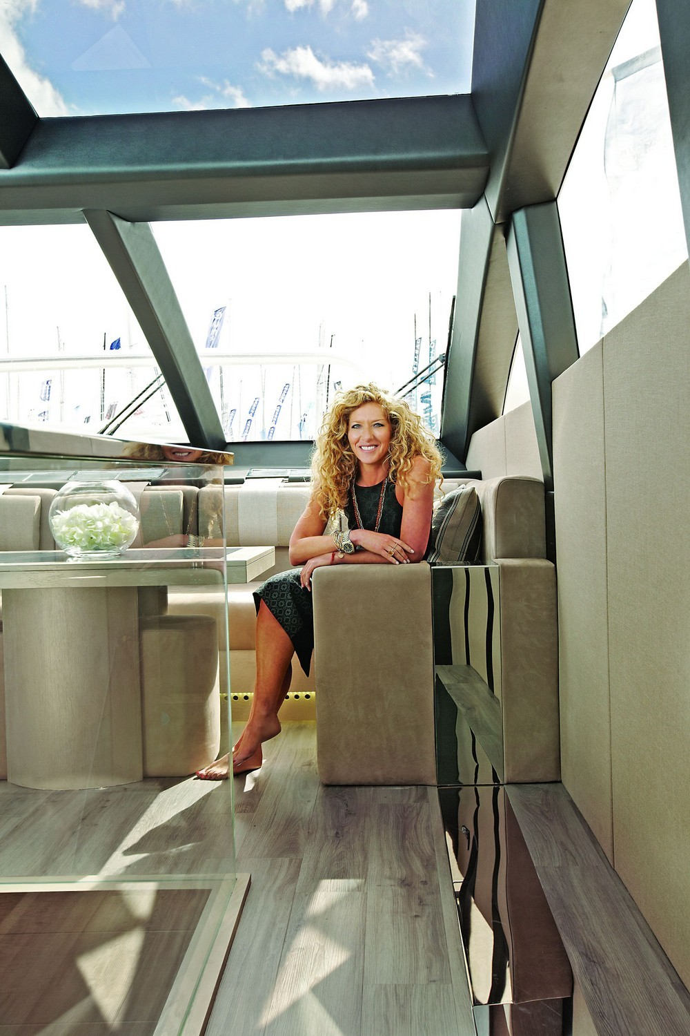 Recollect 4 Striking Luxury Yachts Interiors Decorated by Kelly Hoppen 1 luxury yacht interiors Recollect 4 Striking Luxury Yacht Interiors Decorated by Kelly Hoppen Recollect 4 Striking Luxury Yachts Interiors Decorated by Kelly Hoppen 1