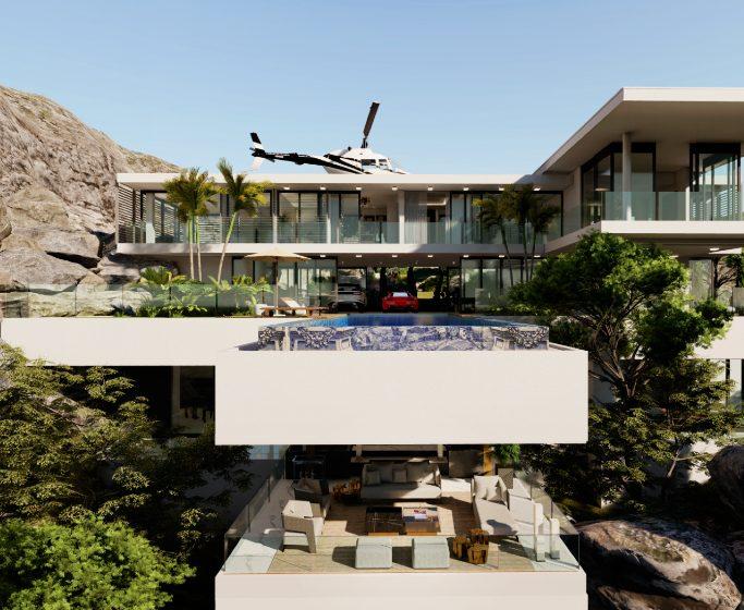 luxury villas Luxury Villas: Discover Boca do Lobo's New Island Mansion in Capri featured 10 683x560