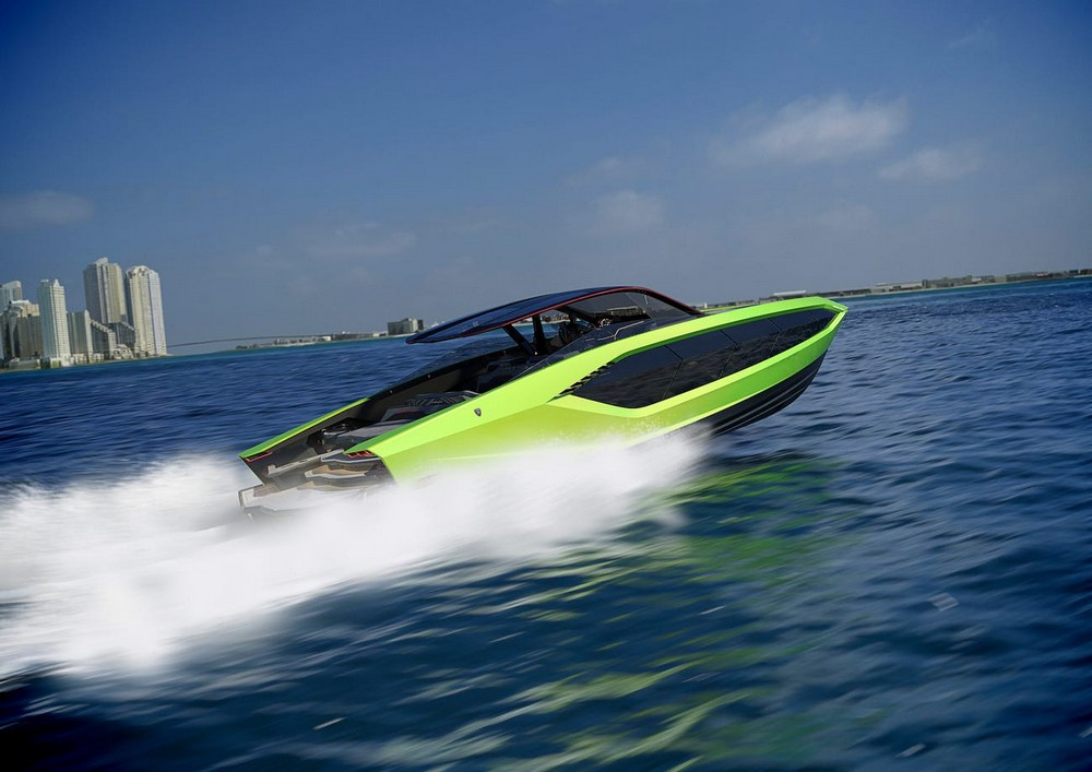 Luxury Yachts Revel in the Beauty of the Tecnomar for Lamborghini 63 1 luxury yachts Luxury Yachts: Revel in the Beauty of the Tecnomar for Lamborghini 63 Luxury Yachts Revel in the Beauty of the Tecnomar for Lamborghini 63 1