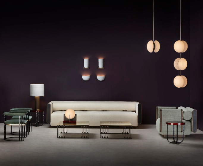 interior design Interior Design News: The Best Product Exhibits at Paris Design Week featured 5  Front Page featured 5