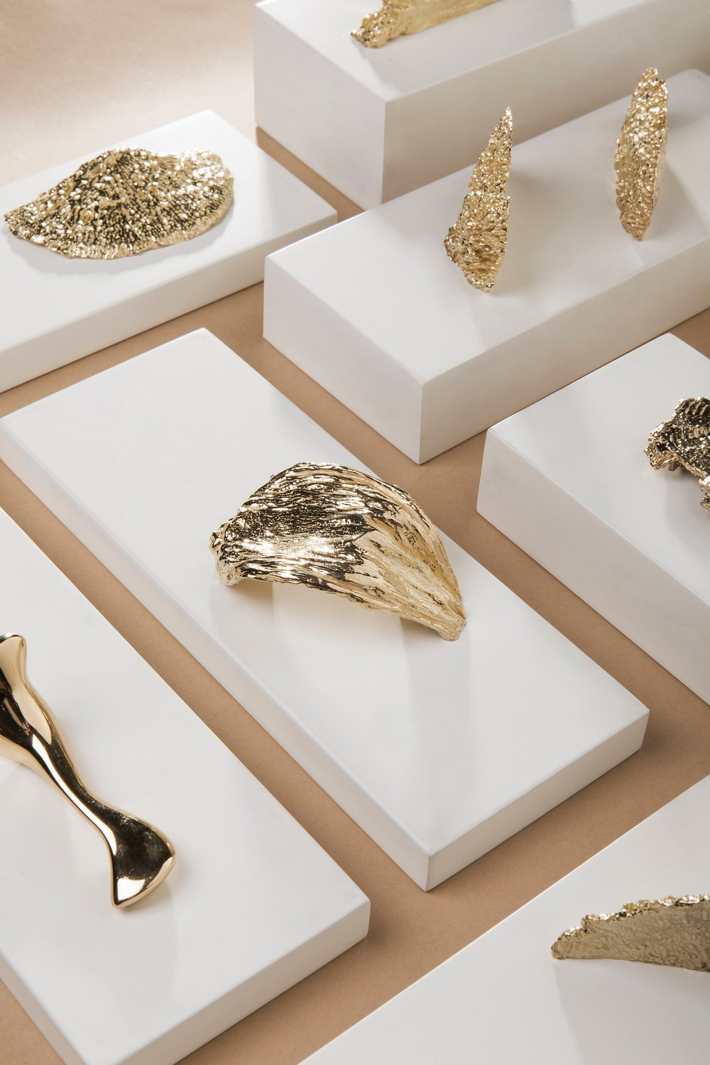Exquisite Plants Act as Inspiration Behind These Decorative Hardware 10 decorative hardware Exquisite Plants Act as Inspiration Behind These Decorative Hardware Exquisite Plants Act as Inspiration Behind These Decorative Hardware 10