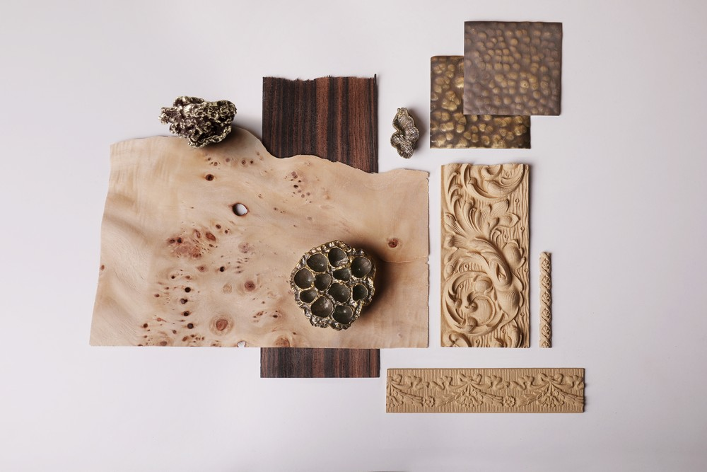 Jewelry Hardware Bring Nature to Your Interiors with the Comb Family 6 jewelry hardware Jewelry Hardware: Bring Nature to Your Interiors with the Comb Family Jewelry Hardware Bring Nature to Your Interiors with the Comb Family 6