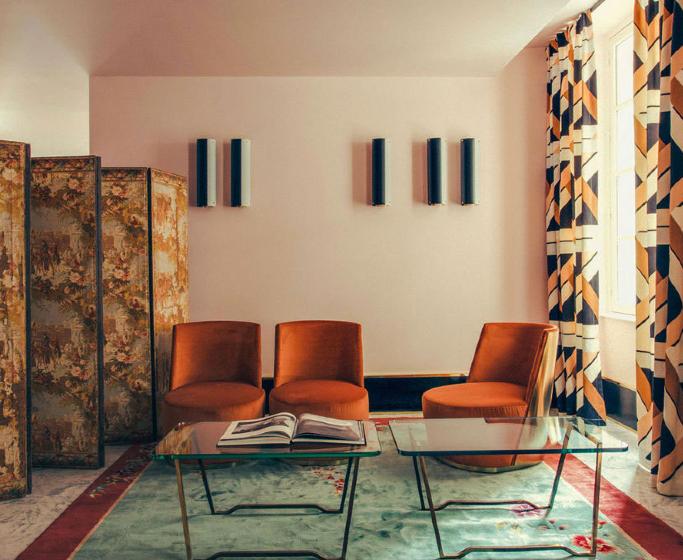 hospitality design PullCast Inspirations: Admire 10 Striking Hospitality Design Projects pullcast inspirations