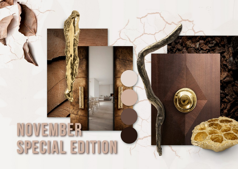 Autumn Trends 5 Exclusive Hardware Designs for a Seasonal Home Decor 1 autumn trends Autumn Trends: 5 Exclusive Hardware Designs for a Seasonal Home Decor Autumn Trends 5 Exclusive Hardware Designs for a Seasonal Home Decor 1