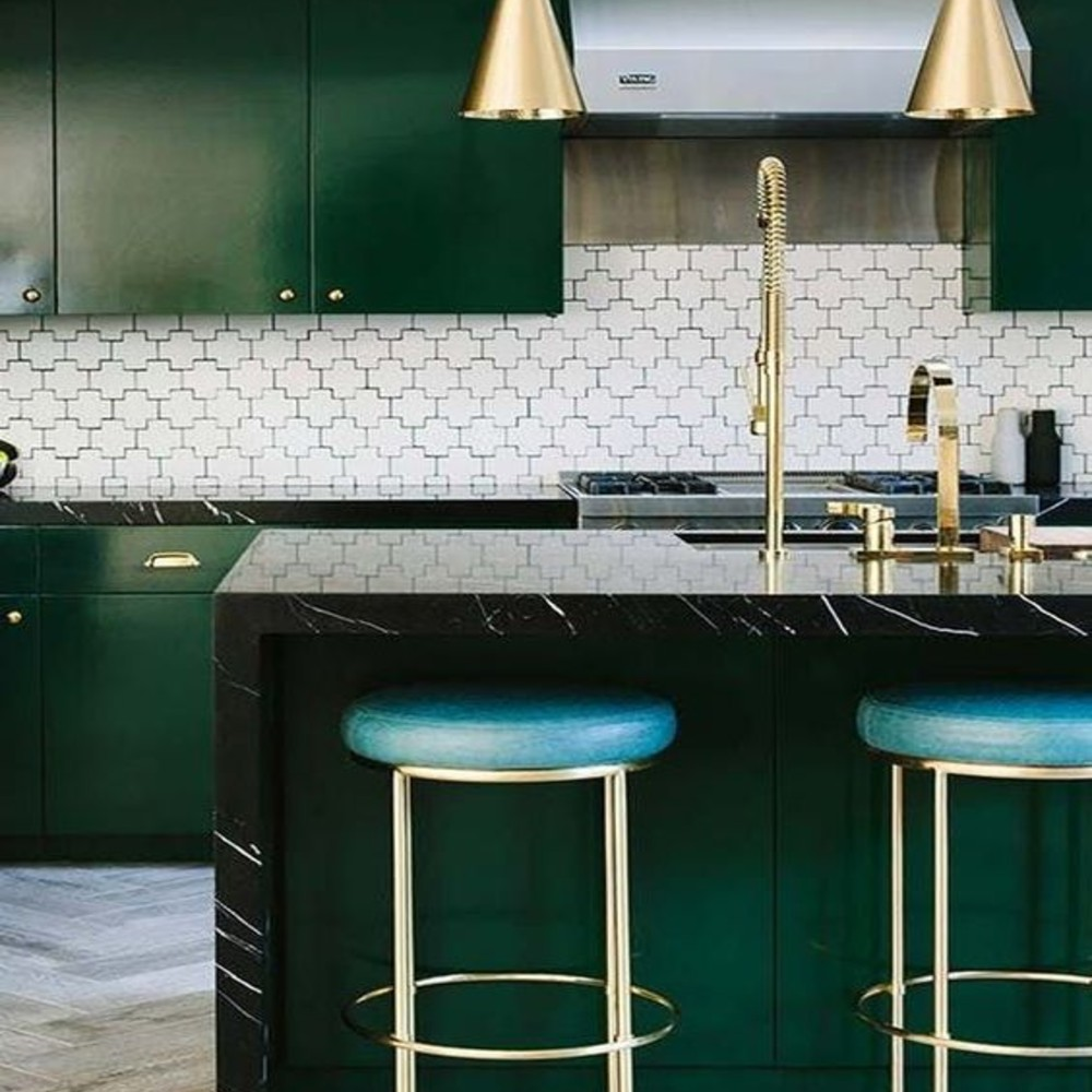 Kitchen Decor Trends 2021 kitchen Kitchen Decor Trends for 2021 Kitchen Decor Trends 2021 Green