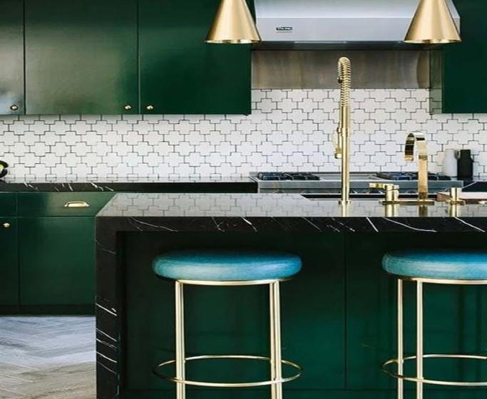 Kitchen Decor Trends 2021