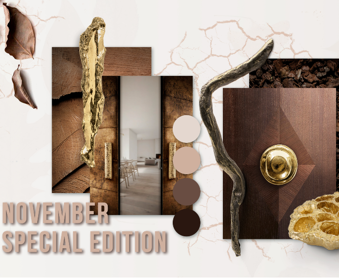 autumn trends Autumn Trends: 5 Exclusive Hardware Designs for a Seasonal Home Decor featured 2