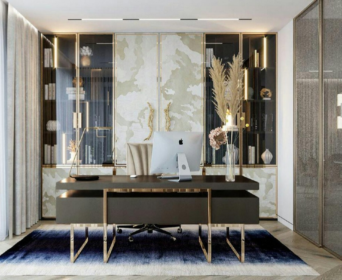 home office decor 6 Home Office Decor Ideas for an Upgraded and Detailed Aesthetic 6 Home Office Decor Ideas for an Upgraded and Detailed Aesthetic 6 featured