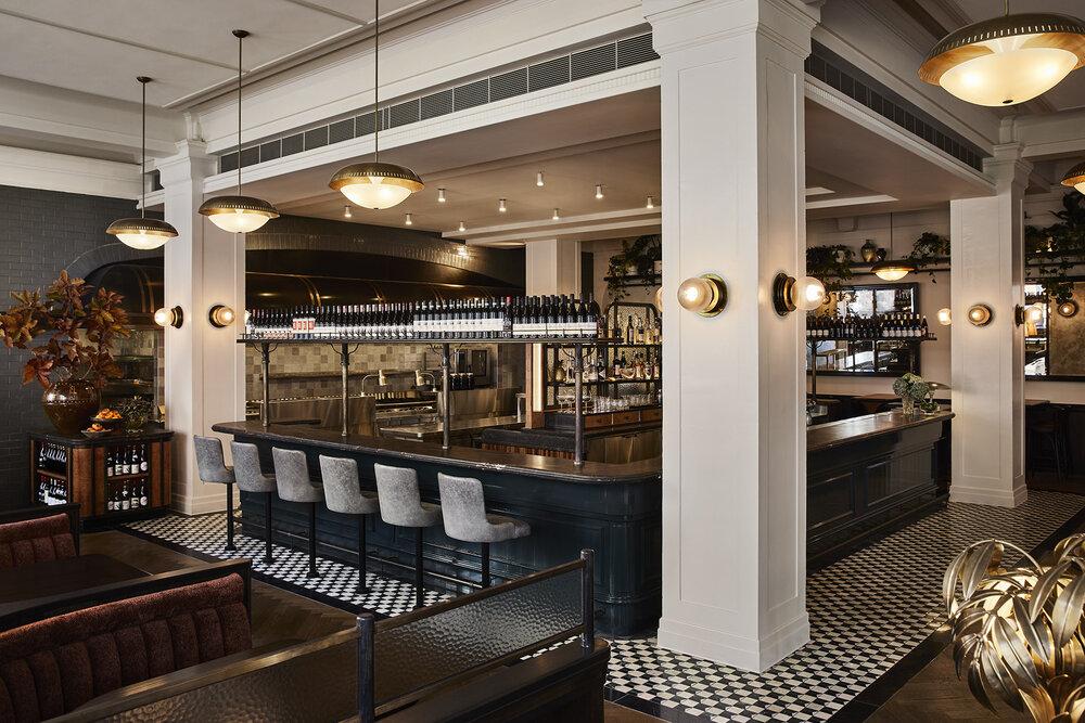 top 28 sydney interior designers Top 28 Sydney Interior Designers ACME COgimlet 03