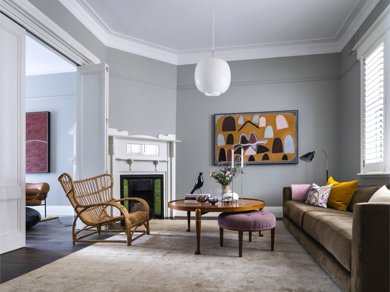 top 28 sydney interior designers Top 28 Sydney Interior Designers ANNA CARIN DESIGNRichardsAve200029LR