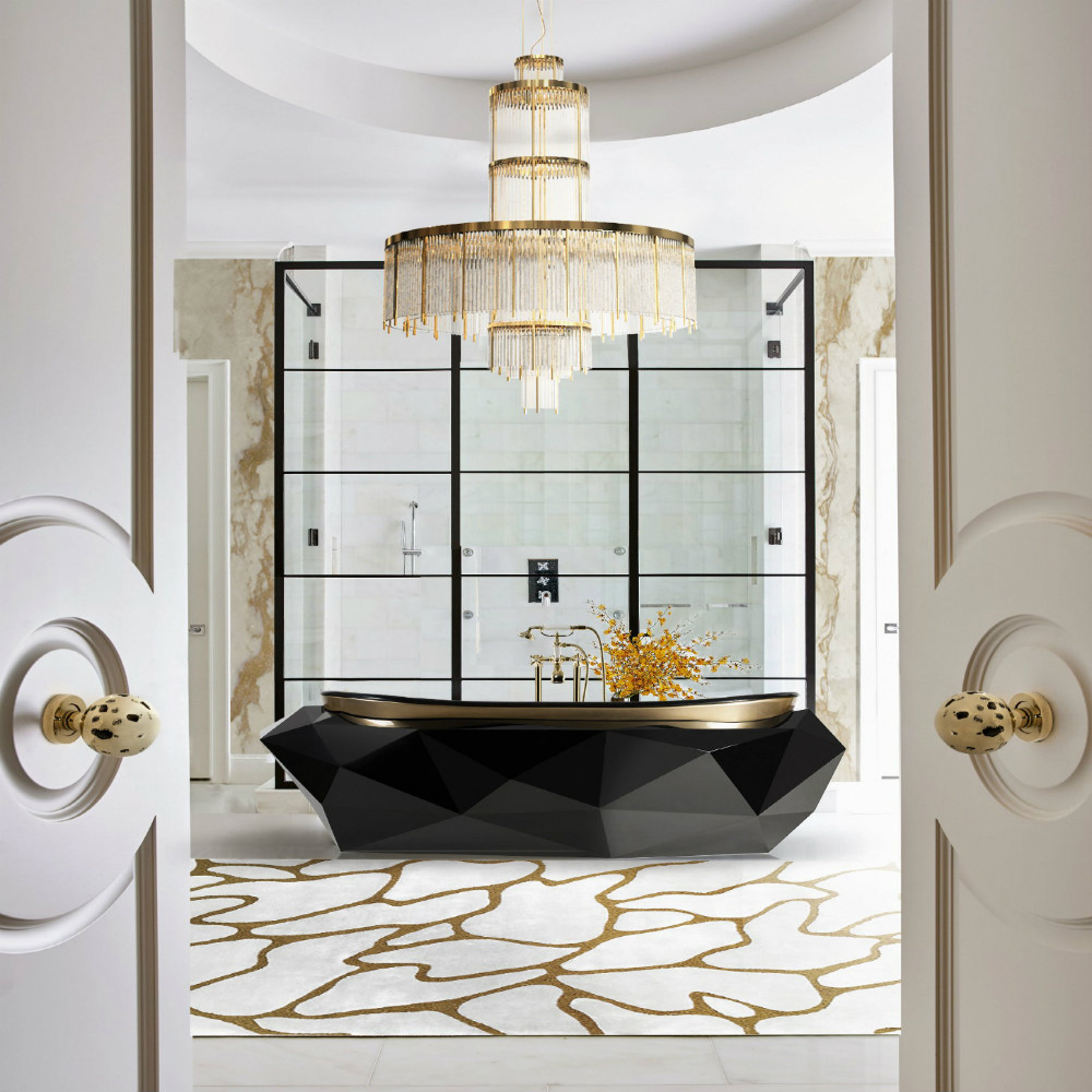 Decor Ideas for Bathroom Renovation decor Decor Ideas for Bathroom Renovation Decor Ideas for Bathroom Renovation Gold