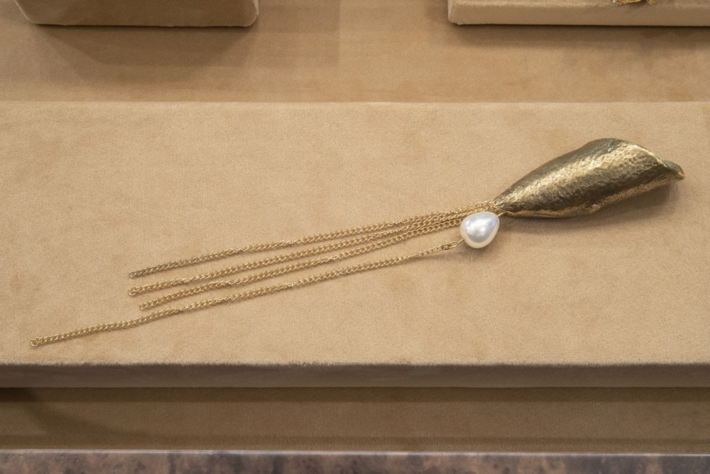 Discover A Sense of Design Rarity in the Form of Jewelry Hardware 7
