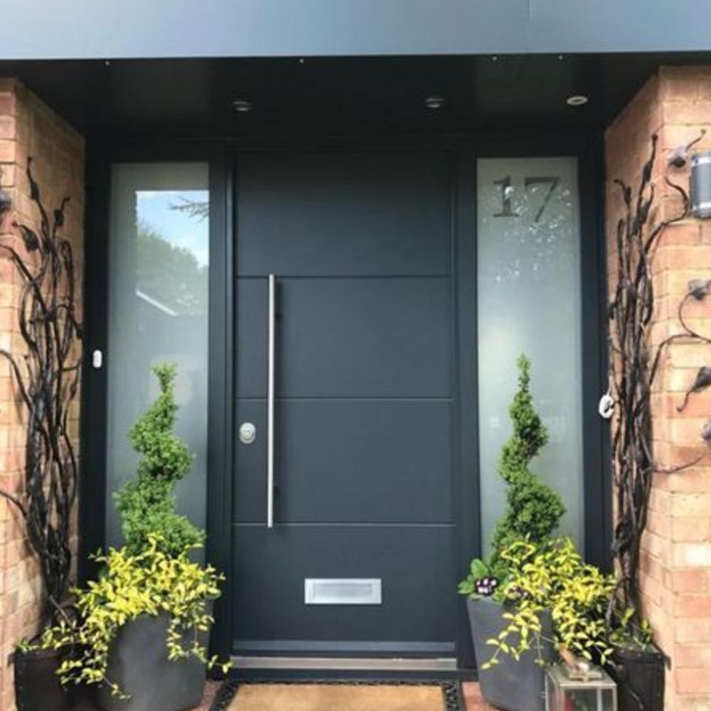 Door Pull and Door Knobs hardware Hardware Design Ideas For Your Entryway Door Pull and Door Knobs
