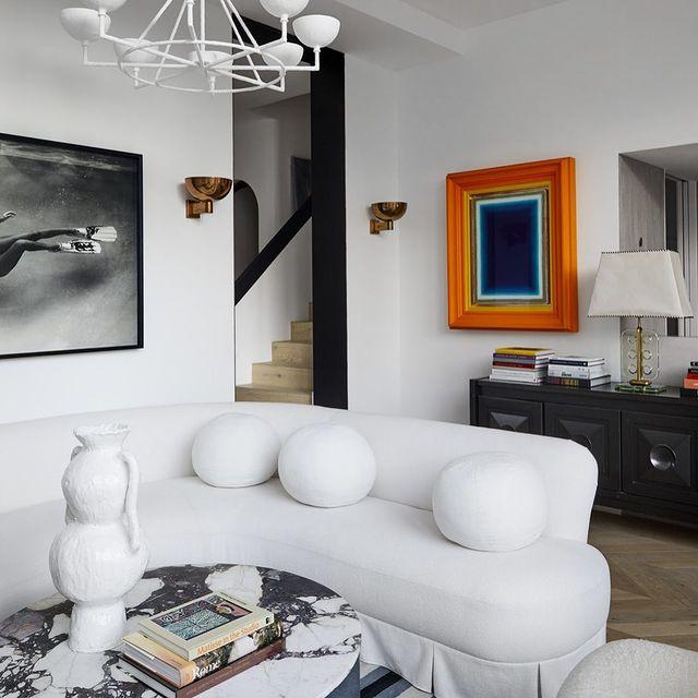 Top 25 sydney interior designers