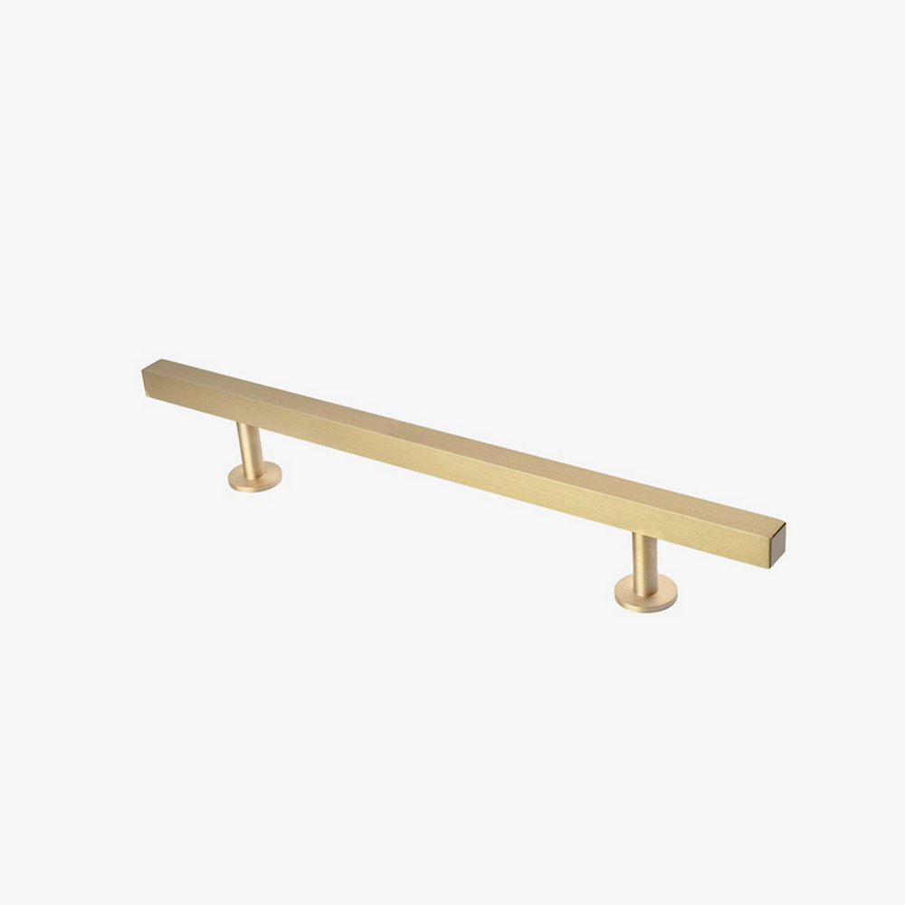 25 Drawer Handles to Modernize Your Furniture Designs 18