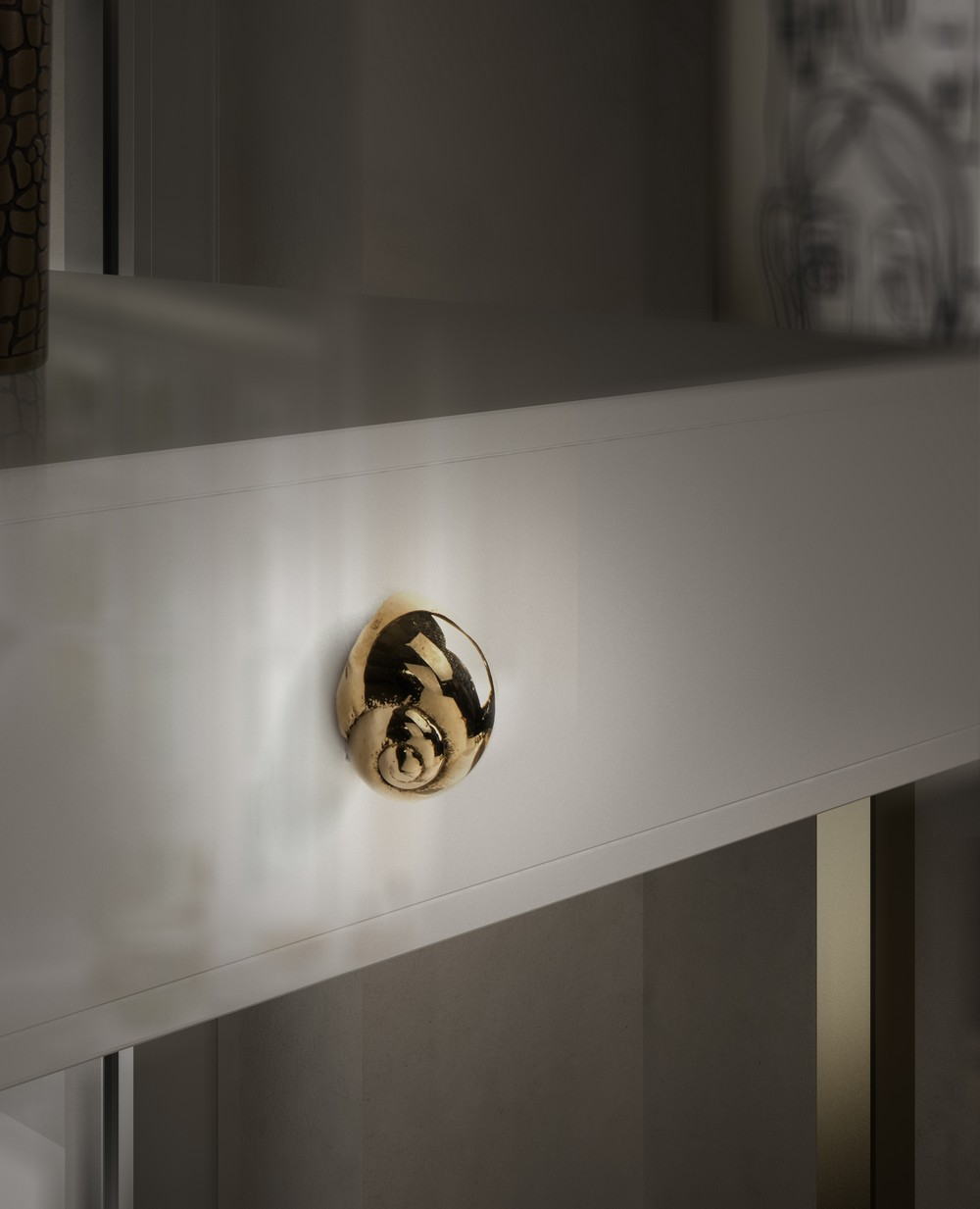 25 Drawer Handles to Modernize Your Furniture Designs 6