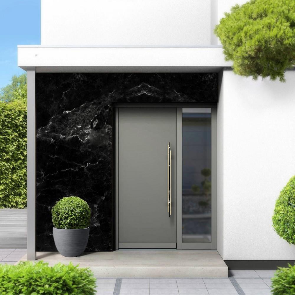 Decorative Hardware 20 Exclusive Door Pulls to Accessorize Your Home 18 door pulls 25 Exclusive Door Pulls to Accessorize Your Home Interiors Decorative Hardware 20 Exclusive Door Pulls to Accessorize Your Home 18