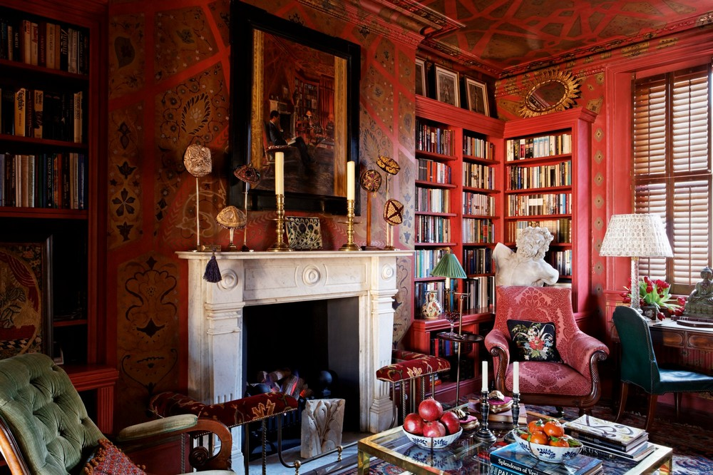 Discover the Work of 20 of the Best Interior Designers in London 1 best interior designers Discover the Work of 20 of the Best Interior Designers in London Discover the Work of 20 of the Best Interior Designers in London 1