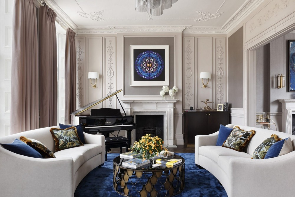 Discover the Work of 20 of the Best Interior Designers in London 13 best interior designers Discover the Work of 20 of the Best Interior Designers in London Discover the Work of 20 of the Best Interior Designers in London 13
