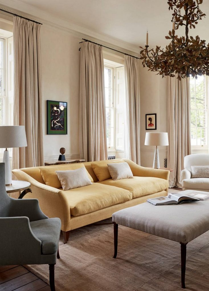 Discover the Work of 20 of the Best Interior Designers in London 15 best interior designers Discover the Work of 20 of the Best Interior Designers in London Discover the Work of 20 of the Best Interior Designers in London 15 734x1024