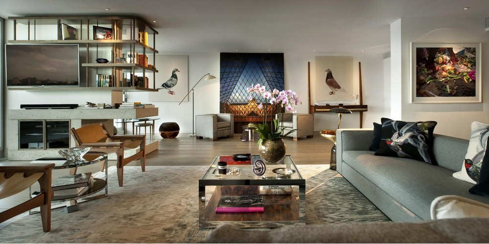 Discover the Work of 20 of the Best Interior Designers in London 17 best interior designers Discover the Work of 20 of the Best Interior Designers in London Discover the Work of 20 of the Best Interior Designers in London 17