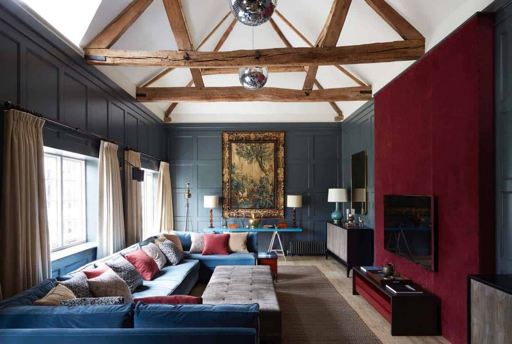 Discover the Work of 20 of the Best Interior Designers in London 19 best interior designers Discover the Work of 20 of the Best Interior Designers in London Discover the Work of 20 of the Best Interior Designers in London 19