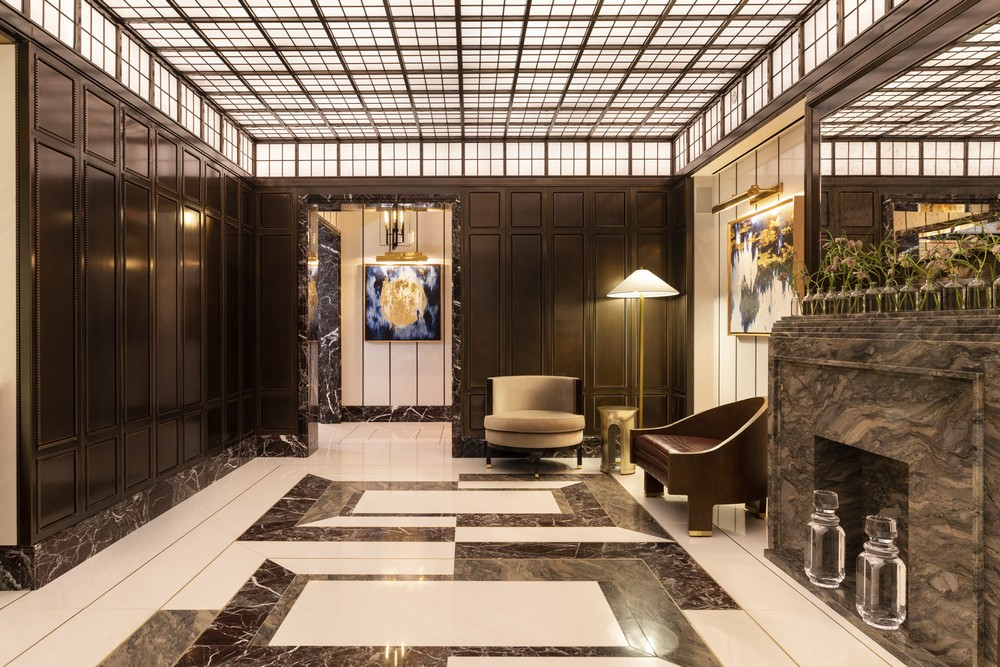 Discover the Work of 20 of the Best Interior Designers in London 4 best interior designers Discover the Work of 20 of the Best Interior Designers in London Discover the Work of 20 of the Best Interior Designers in London 4