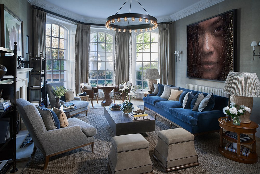 Discover the Work of 20 of the Best Interior Designers in London 5 best interior designers Discover the Work of 20 of the Best Interior Designers in London Discover the Work of 20 of the Best Interior Designers in London 5