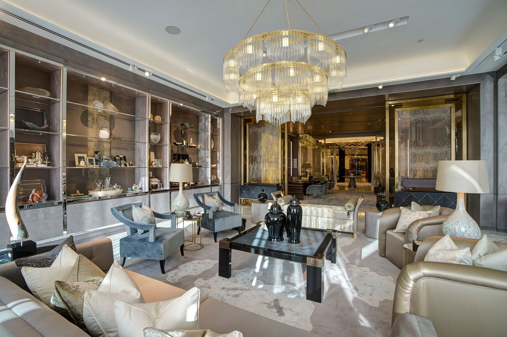 Discover the Work of 20 of the Best Interior Designers in London 8 best interior designers Discover the Work of 20 of the Best Interior Designers in London Discover the Work of 20 of the Best Interior Designers in London 8