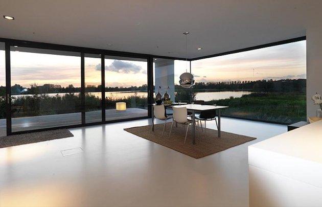 design Design Hubs Of The World – Top Interior Designers From Amsterdam Grosfeld van der Weld 2