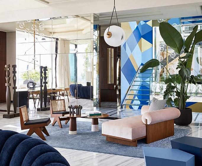 top Top 15 Interior Designers From Monaco HUMBERT POYET  Front Page HUMBERT POYET