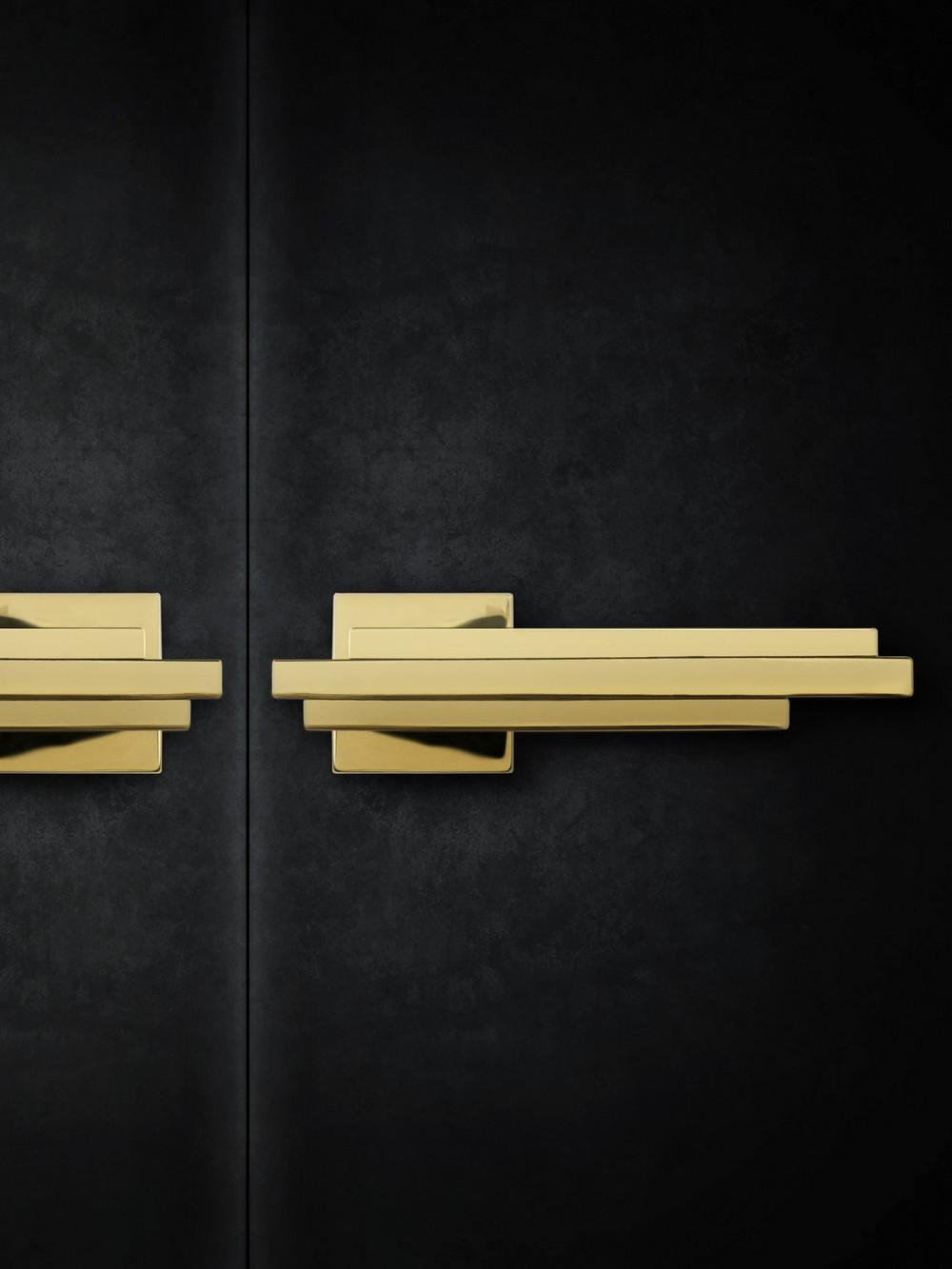 Hardware Inspirations Exclusive Door Levers for an Upgraded Interior 2 door levers 14 Hardware Inspirations: Exclusive Door Levers for an Upgraded Interior Hardware Inspirations Exclusive Door Levers for an Upgraded Interior 2
