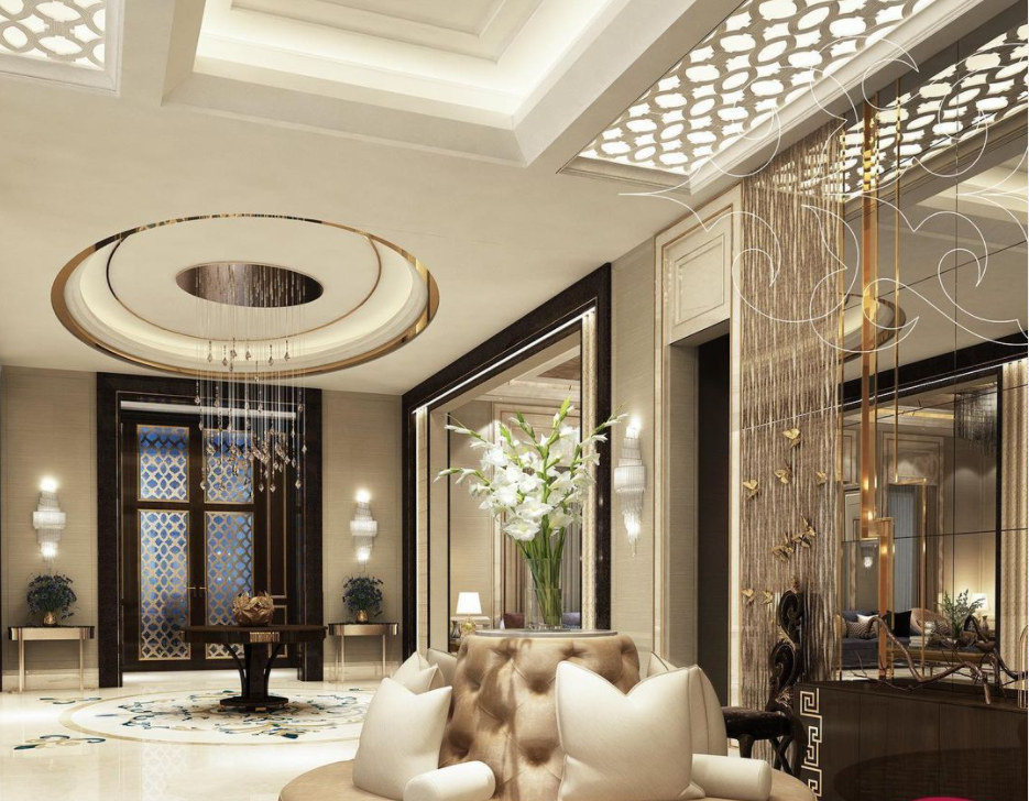 top Top 20 Interior Designers in Riyadh – Projects Inspiration Interior designers