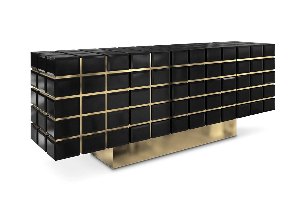 25 Luxury Sideboards Consoles to Consider for a Bold Design Concept 19 luxury sideboards 25 Luxury Sideboards & Consoles to Consider for a Bold Design Concept 25 Luxury Sideboards Consoles to Consider for a Bold Design Concept 19