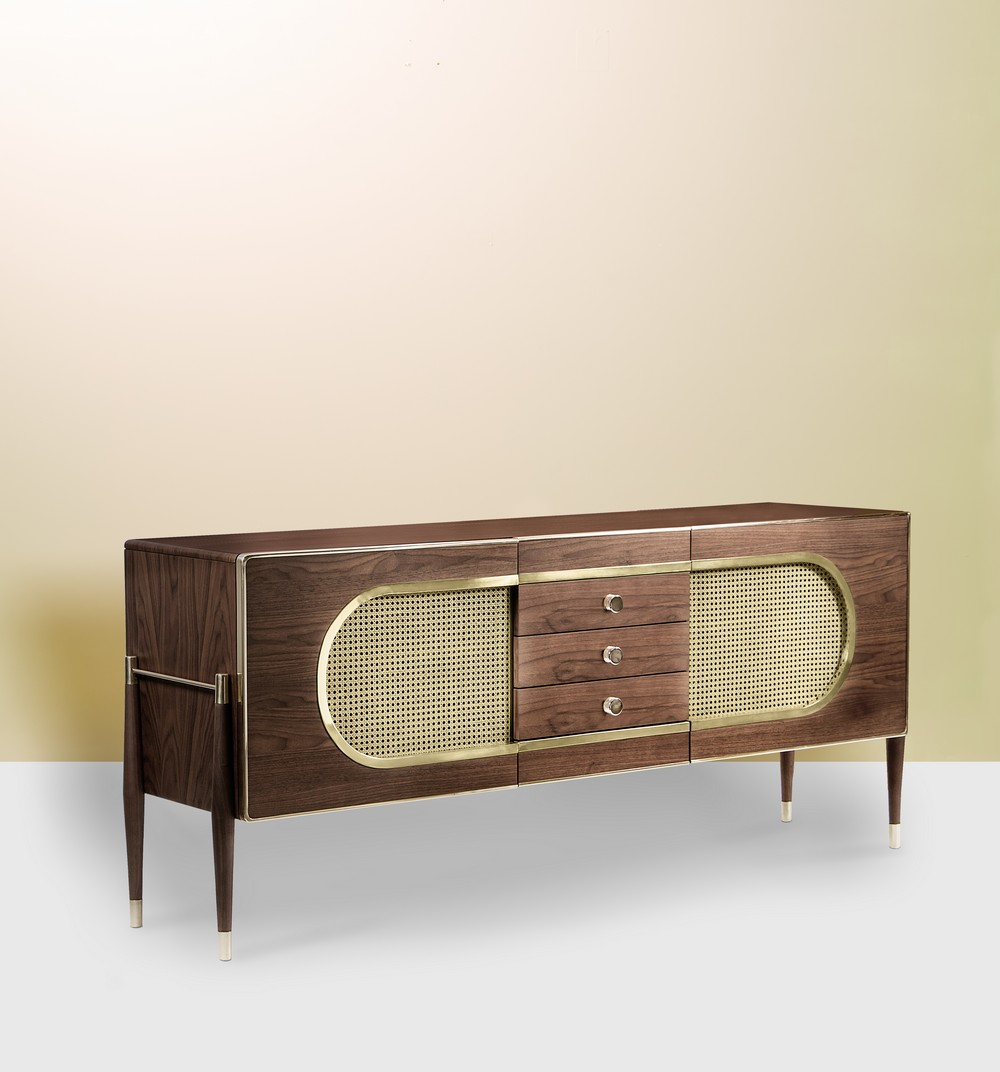 25 Luxury Sideboards Consoles to Consider for a Bold Design Concept 22 luxury sideboards 25 Luxury Sideboards & Consoles to Consider for a Bold Design Concept 25 Luxury Sideboards Consoles to Consider for a Bold Design Concept 22