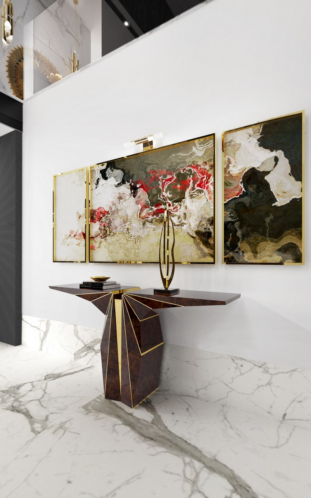 25 Luxury Sideboards Consoles to Consider for a Bold Design Concept 24 luxury sideboards 25 Luxury Sideboards & Consoles to Consider for a Bold Design Concept 25 Luxury Sideboards Consoles to Consider for a Bold Design Concept 24