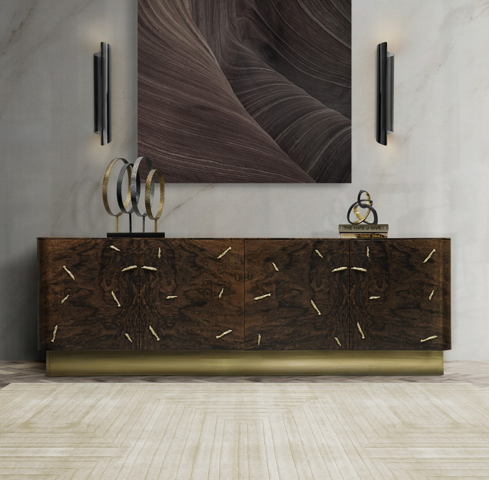 25 Luxury Sideboards Consoles to Consider for a Bold Design Concept 6 luxury sideboards 25 Luxury Sideboards & Consoles to Consider for a Bold Design Concept 25 Luxury Sideboards Consoles to Consider for a Bold Design Concept 6