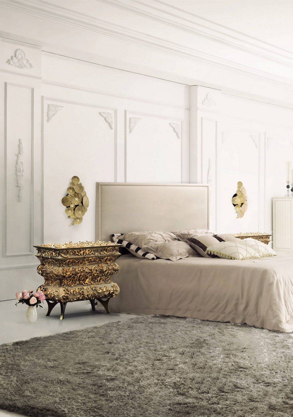 modern nightstands 26 Modern Nightstands for an Upgraded Bedroom Decor 25 Modern Nightstands for an Upgraded Bedroom Decor 1