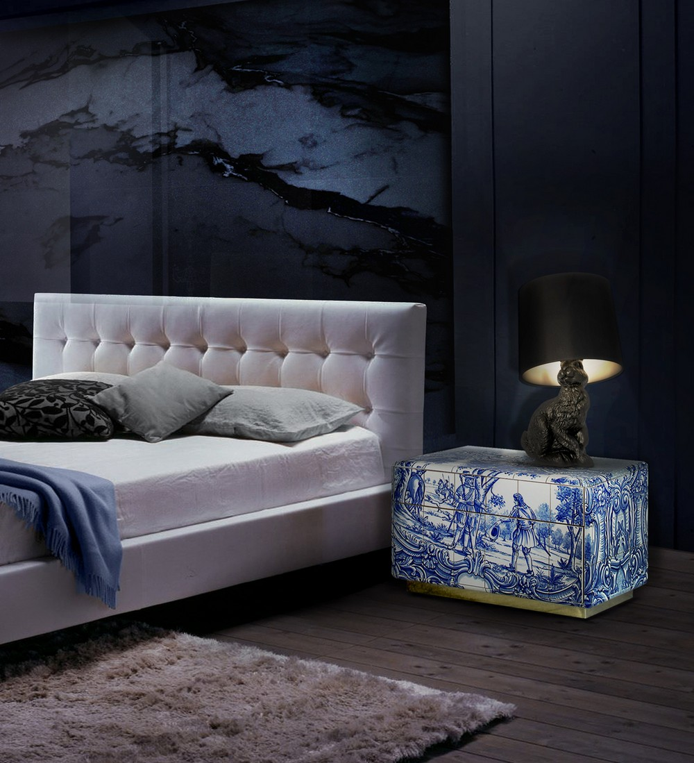 25 Modern Nightstands for an Upgraded Bedroom Decor 15 modern nightstands 26 Modern Nightstands for an Upgraded Bedroom Decor 25 Modern Nightstands for an Upgraded Bedroom Decor 15