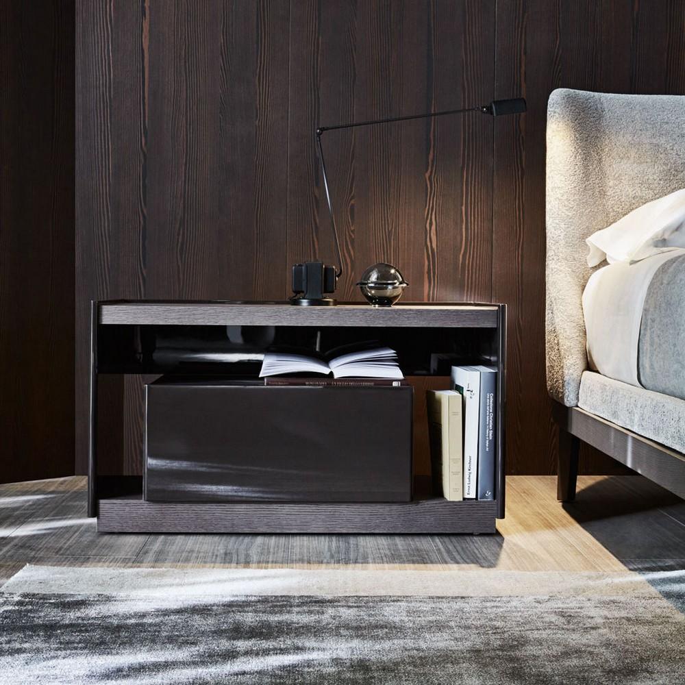 25 Modern Nightstands for an Upgraded Bedroom Decor 2 modern nightstands 26 Modern Nightstands for an Upgraded Bedroom Decor 25 Modern Nightstands for an Upgraded Bedroom Decor 2