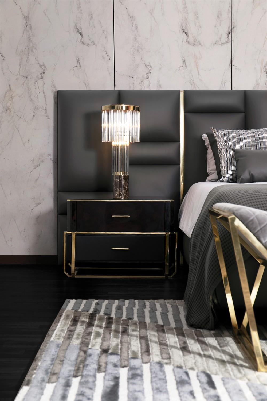 25 Modern Nightstands for an Upgraded Bedroom Decor 24 modern nightstands 26 Modern Nightstands for an Upgraded Bedroom Decor 25 Modern Nightstands for an Upgraded Bedroom Decor 24