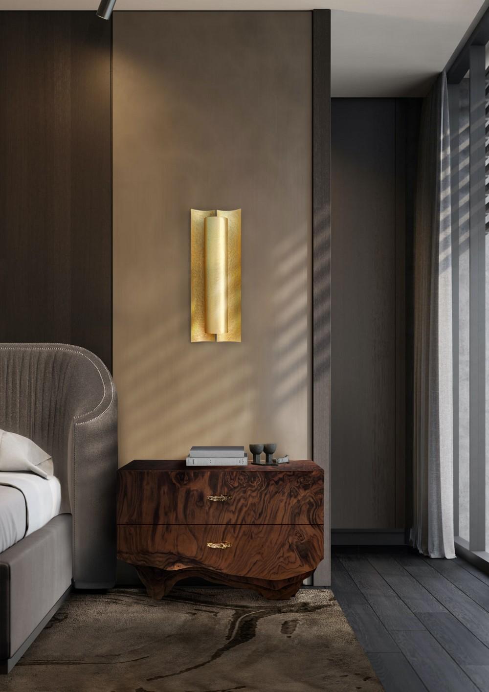 modern nightstands 26 Modern Nightstands for an Upgraded Bedroom Decor 25 Modern Nightstands for an Upgraded Bedroom Decor 6