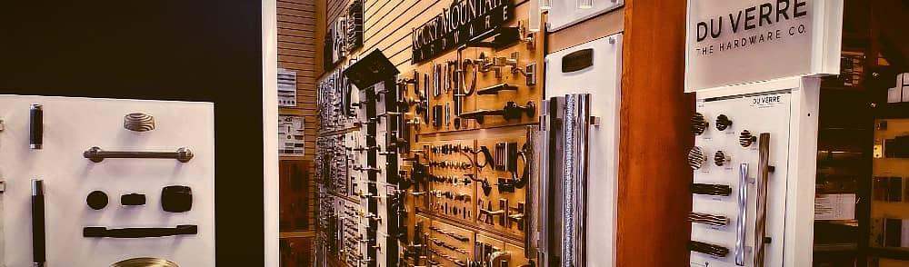 best Best Hardware Showrooms to Discover in Washington BuildersShowroom1 Washington 1