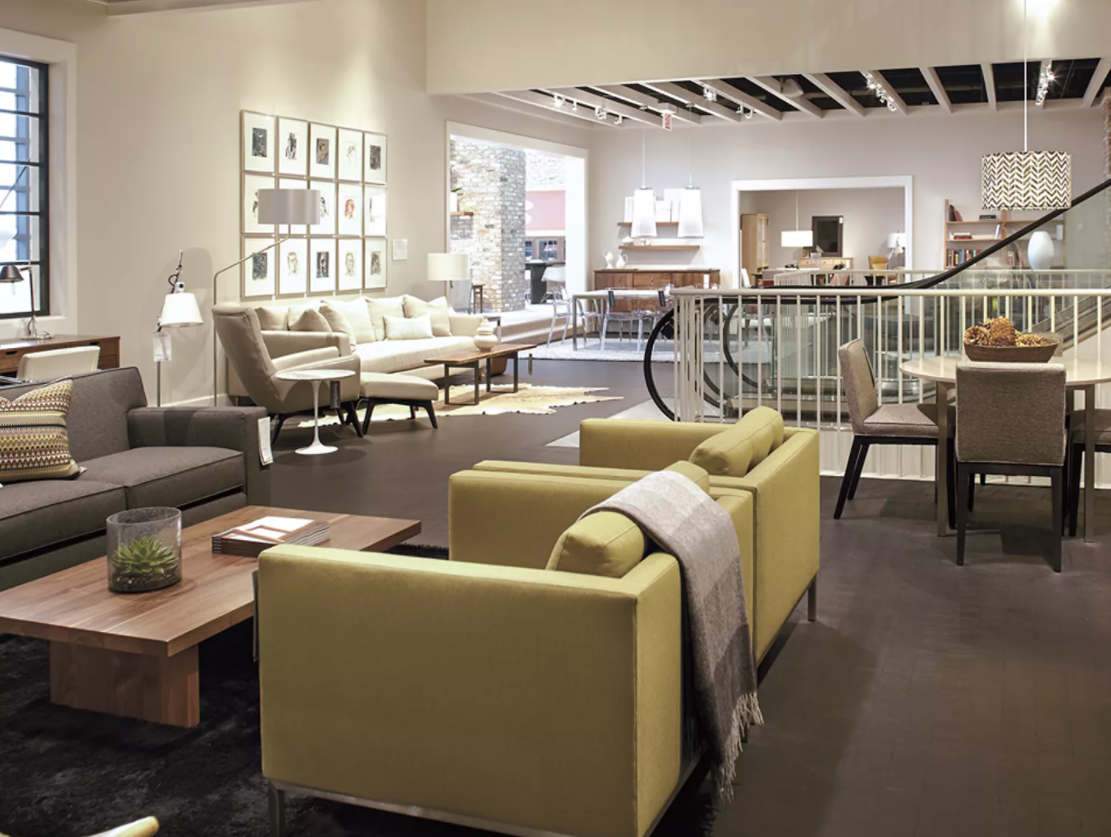 best Best Design Showrooms to Discover in Chicago Chicago Showrooms