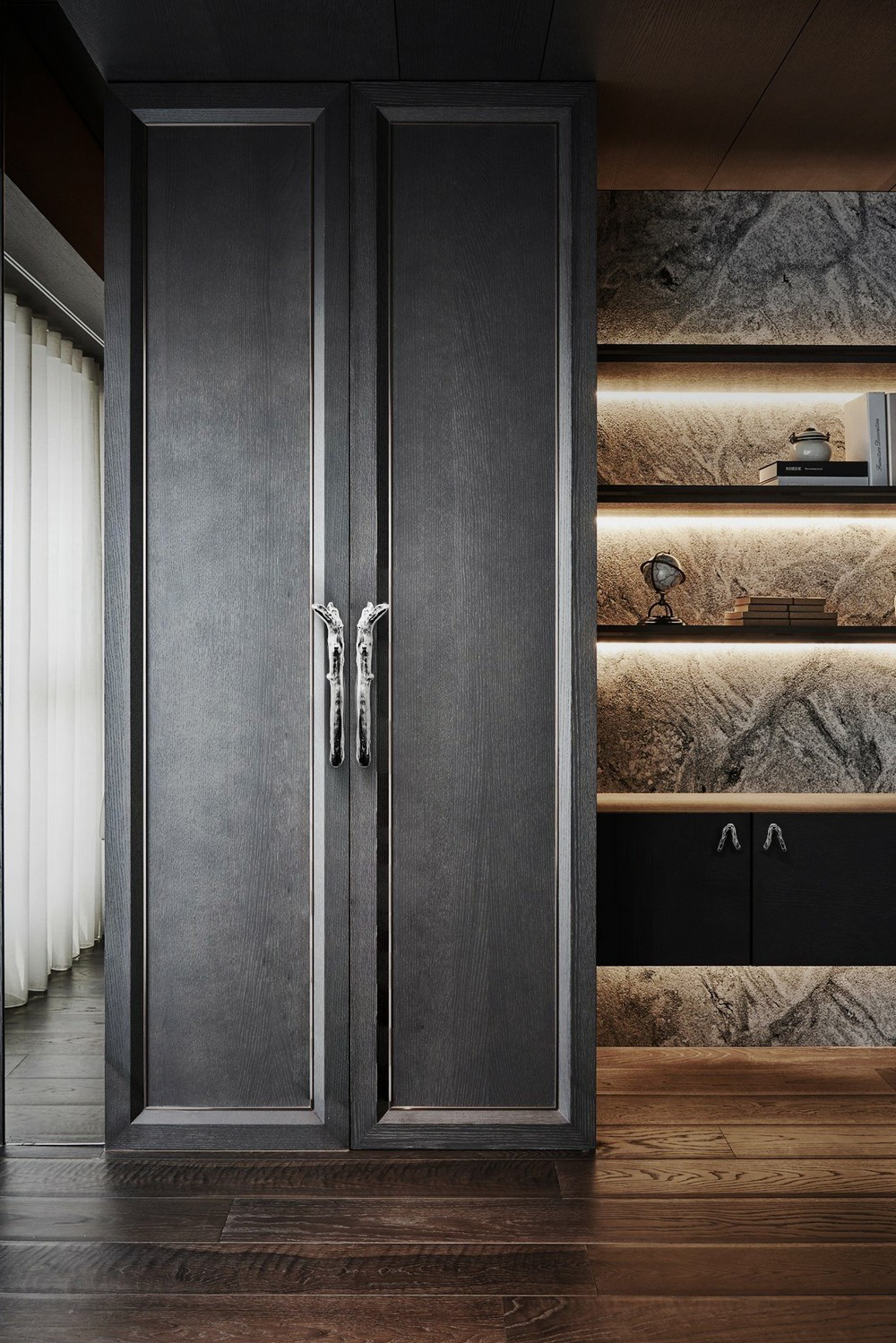 Decorative Hardware Inspirations in Trendy Hues of Ultimate Gray 10 ultimate gray Decorative Hardware Inspirations in Trendy Hues of Ultimate Gray Decorative Hardware Inspirations in Trendy Hues of Ultimate Gray 10