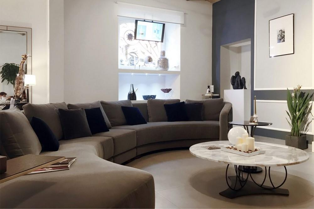 Italian Design The Best Luxury Showrooms & Furniture Stores in Rome 10