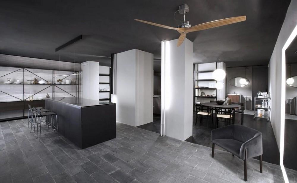 Italian Design The Best Luxury Showrooms & Furniture Stores in Rome 2