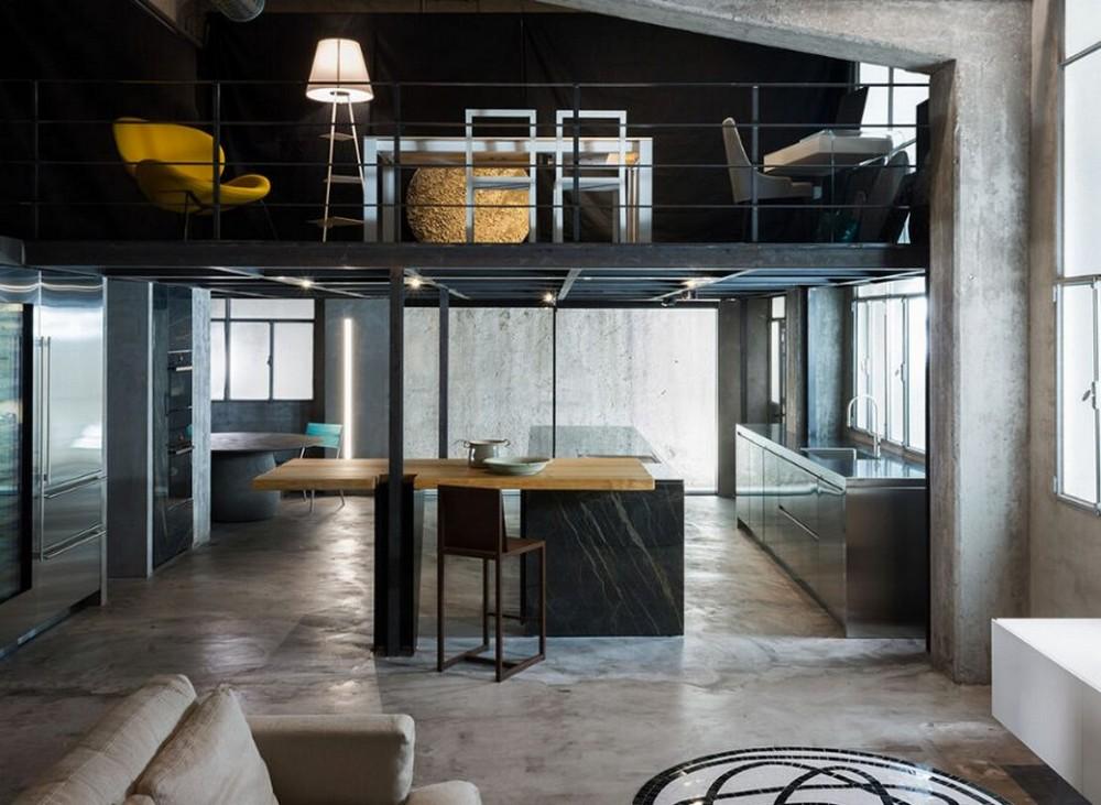 Italian Design The Best Luxury Showrooms & Furniture Stores in Rome 4